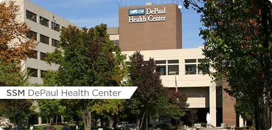 SSM DePaul Health Center